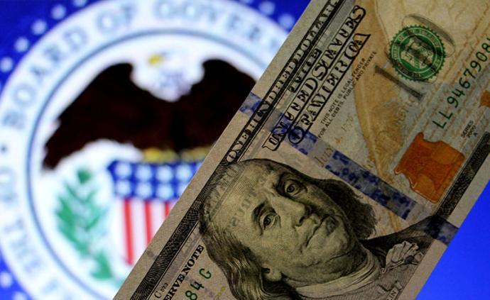 美联储连续第二次降息25个基点 多数官员预期年内不再降息