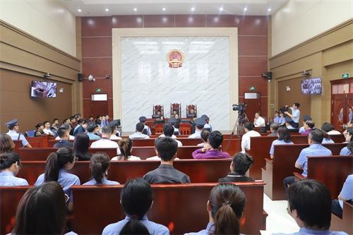 图片来源:辽宁省葫芦岛市中级人民法院