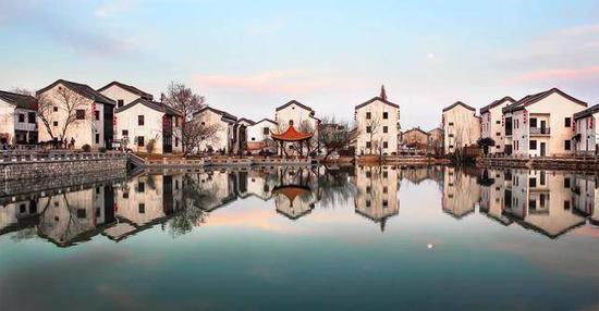 江苏推出八条传统村落游赏线路