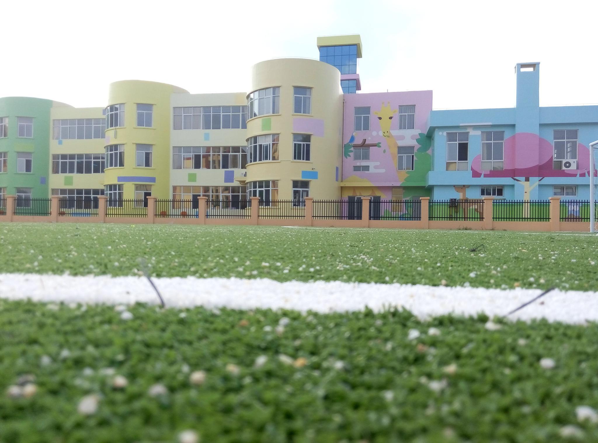 南京今年新建30所幼儿园 新增学位不低于1万个