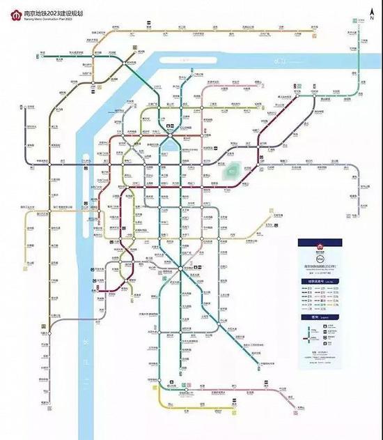 今年新建6条线路