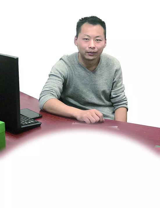 李东 湖南政协新闻网 图