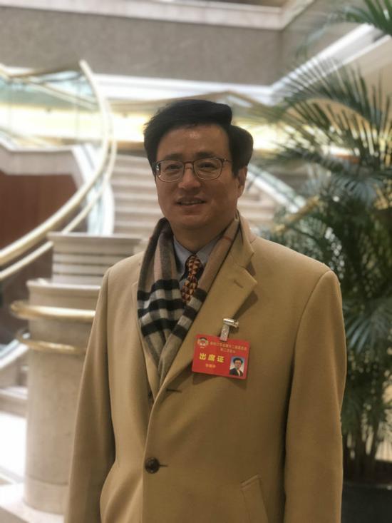 张梧华委员