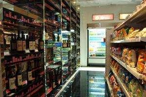 南京一自助超市无人值守 白天被盗上千元商品