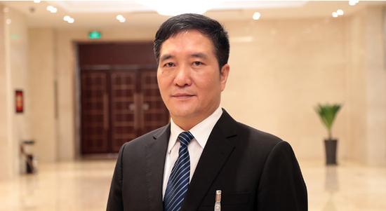 全国人大代表陆永泉:加快推进苏州机场的规划建设