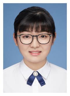 李姗 南京农业大学农学院 图