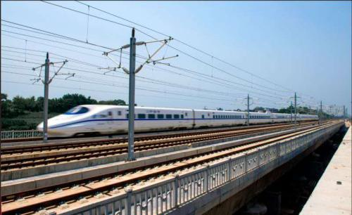 铁路大发展 江苏铁路建设向社会?#26102;?#25950;开大门