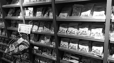 51种饼干致癌? 记者调查:无印良品饼干紧急下架