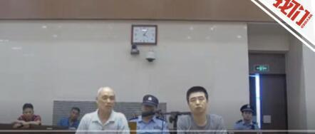 ▲南京溺亡脑瘫女童案开庭女童父亲详述案发当日细节。