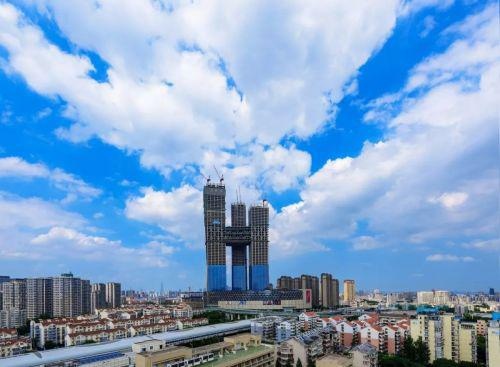 张敬华诚邀台商台胞:来南京,这里有投资兴业的金钥匙