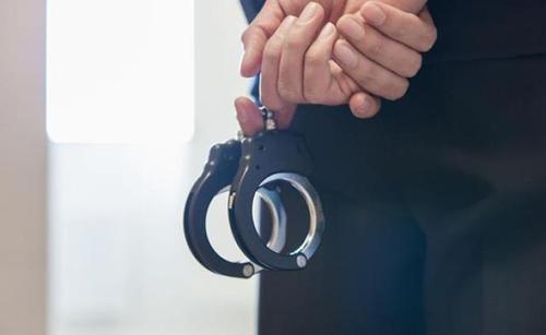 全国涉疫情犯罪1688人被批捕 1029人被提起公诉