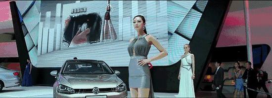 """""""买车、看车就来苏州十一国际车展"""""""