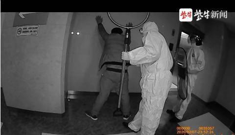 江苏疫情期间13名涉医违法犯罪人员被列入严重失信黑名单