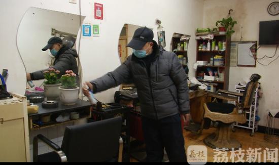 南京哪些店铺复业了?理发店有望马上回归,餐厅、酒吧、健身