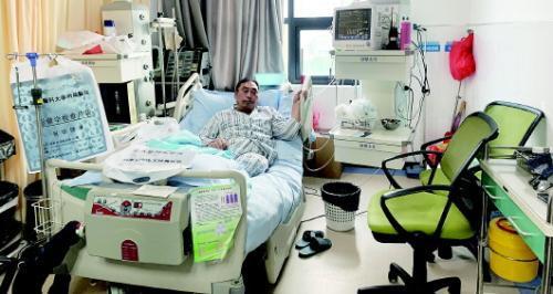 导丝断在体内近两年 患者向医院提出600万赔偿
