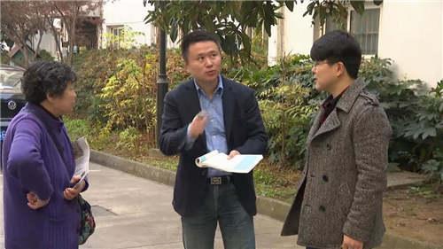 目前,刘众的建议已经得到了市住建局答复,相关的立项调研已经在推进中。
