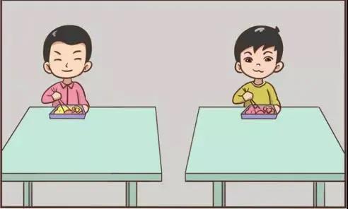江苏疾控提醒:开学期间,这样在校用餐最安全