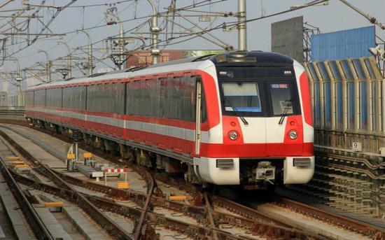 南京今年新开工6条地铁 整治93个老旧小区