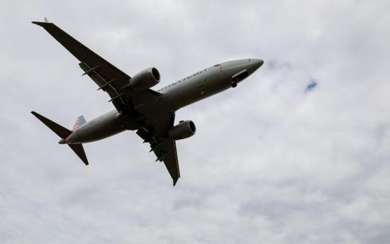 媒体称波音将发布737MAX软件升级补丁