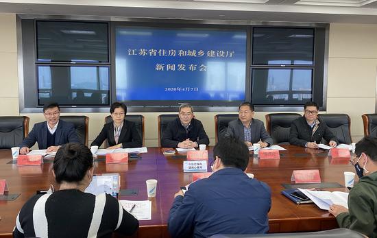 江苏公布首批107个省级传统村落(附名单)