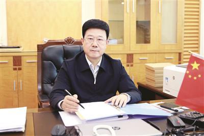 全国人大代表,江苏省人力资源和社会保障厅厅长