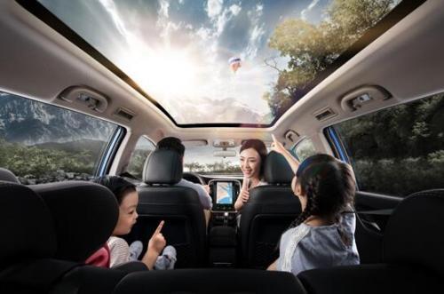 销量口碑双赢晋升中国主流家庭用车领导者