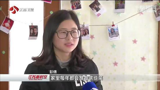"""回家的礼物:扬州父母背着""""家的味道""""来宁图片"""