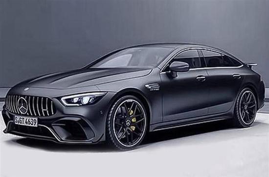 奔驰C级以及新款迈巴赫S级等车型也将亮相