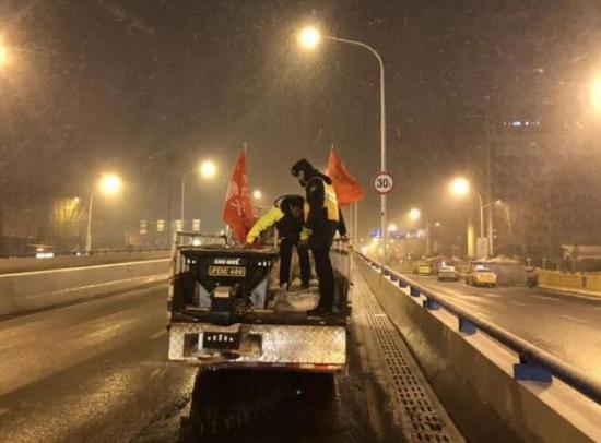 部分图片来源:南京发布