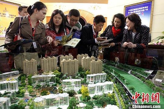 6月新房价格上涨城市数创新高 下半年房价会降吗?