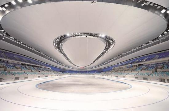 冲刺!向着精彩卓越的奥运盛会  —— 写在北京冬奥会开幕倒计