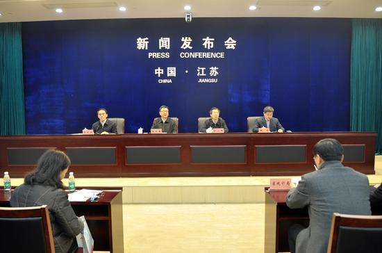 第四次全国经济普查来了!江苏1月1日起开始登记