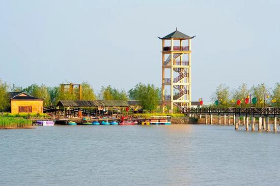 图/扬州市文化广电和旅游局