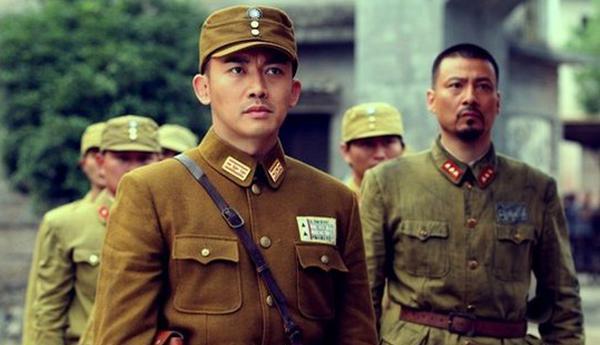 """《杀尽豺狼》今晚火爆上映 """"皇上""""聂远再演铁血军人"""
