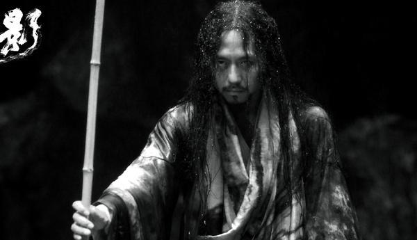张艺谋《影》电影及纪录片南京连映
