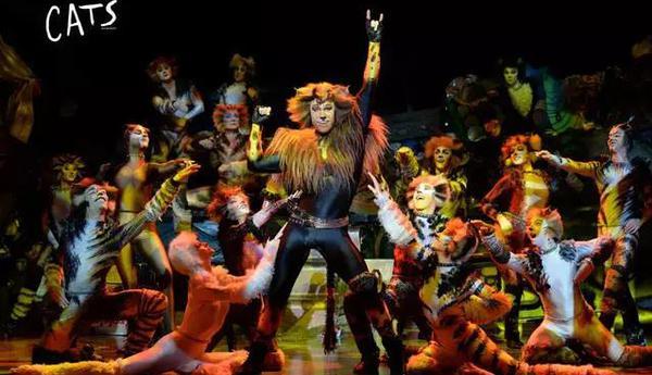 经典音乐剧《猫》再度来袭 顶级团队再现原版精彩