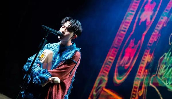 林宥嘉idol巡演八月唱响南京