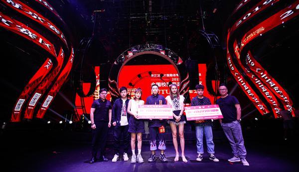 《中国好声音》南京校园海选冠军之夜圆满收官