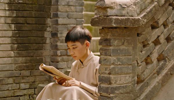 跨越百年星火传承 电影《童年周恩来》获全国观众好评