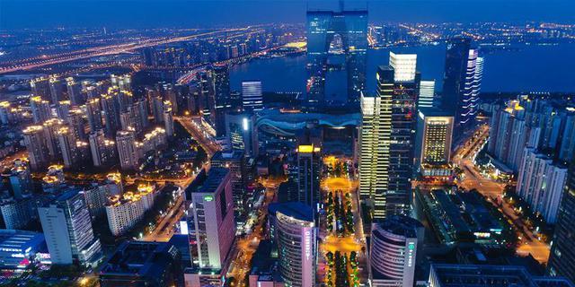 江苏7家国家级经开区综合发展水平跻身全国30强