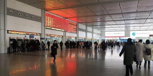今年春运客流相对平缓 南京六家客运站发布2019春运信息