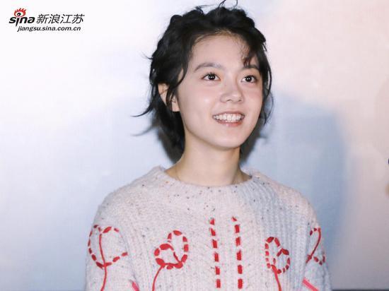 《流浪地球》导演郭帆携赵今麦等来宁 透露或拍第二部图片