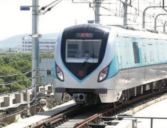 江苏省年底前还将开通这些轨道交通线路