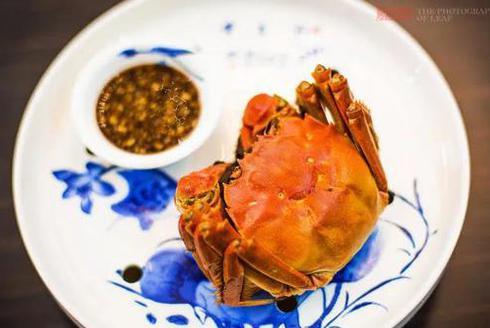 """别错过泰州的这一场""""蟹""""逅"""