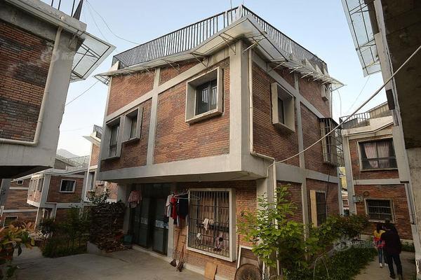 """四川一座山村入选""""世界最佳住宅设计Top10"""""""