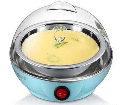积赞60个即可获得品牌家用煮蛋器一只