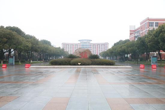 北大 中国高中百校行启动仪式落户无锡天中