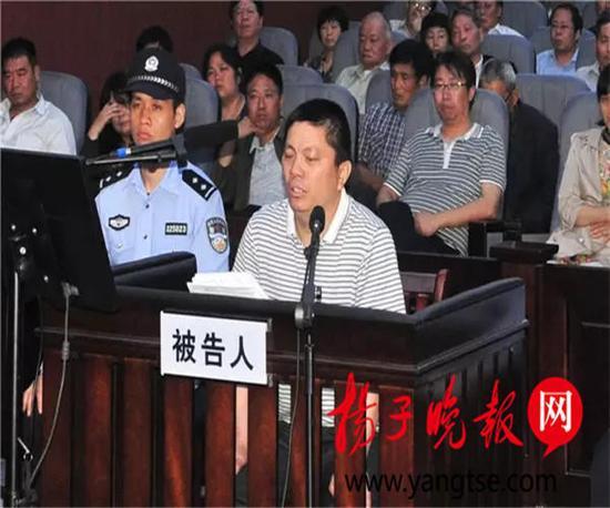 6月17日,镇江市人民检察院提起公诉的句容市人民政府原副市长彭良豪(副处级)受贿一案由镇江市中级人民法院一审公开开庭审理。