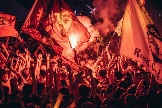 南京森林音乐狂欢季引爆在即 与大咖过中秋,再晚都有地铁坐图片