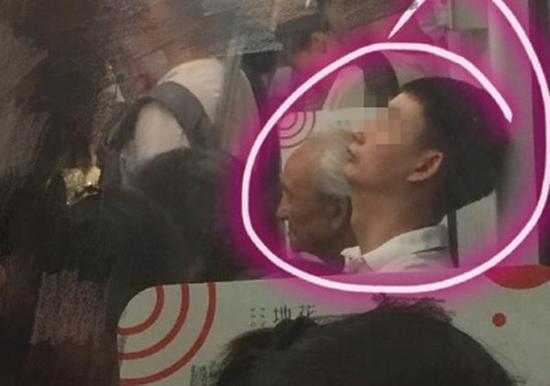色狼集_南京女子微博曝光\